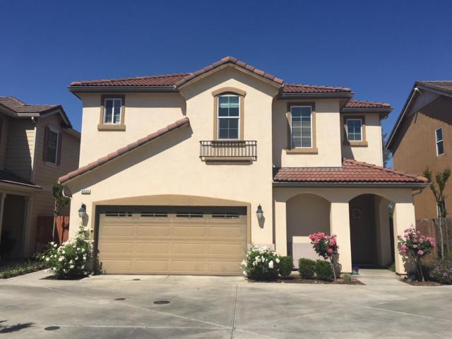 4466 W Artemisa Drive, Fresno, CA 93722 (#501121) :: FresYes Realty