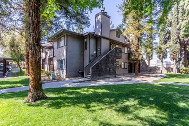 1190 S Winery Avenue #153, Fresno, CA 93727 (#501142) :: FresYes Realty