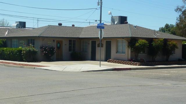1402 California, Dos Palos, CA 93620 (#501146) :: Soledad Hernandez Group