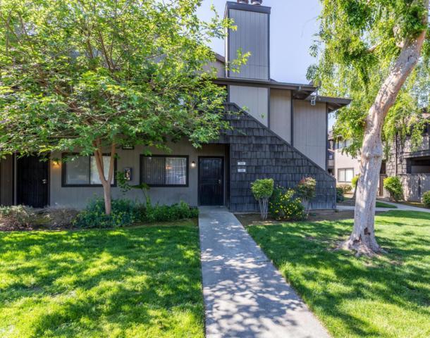 1190 S Winery Avenue #169, Fresno, CA 93727 (#501154) :: FresYes Realty