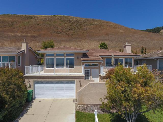 208 Foothill Road, Pismo Beach, CA 93449 (#501232) :: FresYes Realty