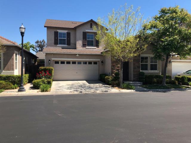 4110 W Peach Tree Lane, Fresno, CA 93722 (#501251) :: FresYes Realty