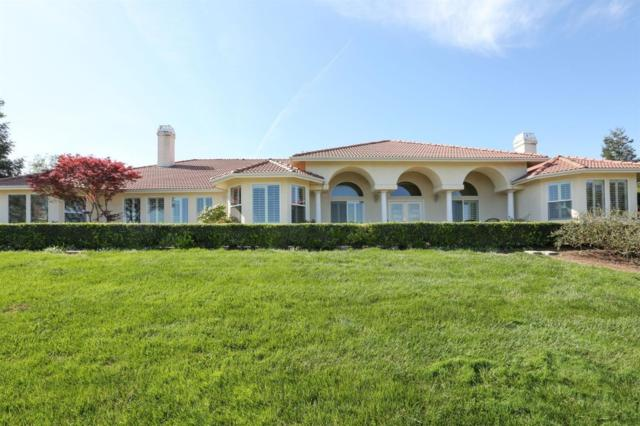 230 High Sierra Drive, Exeter, CA 93221 (#501294) :: FresYes Realty
