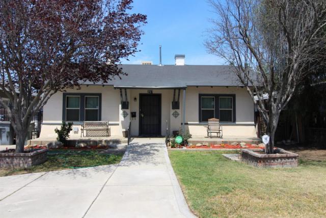 237 E Alhambra Avenue, Fresno, CA 93728 (#501304) :: FresYes Realty