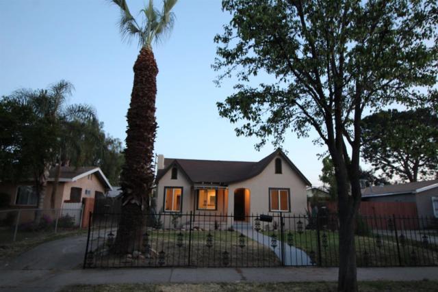 3928 E Liberty Avenue, Fresno, CA 93702 (#501346) :: FresYes Realty