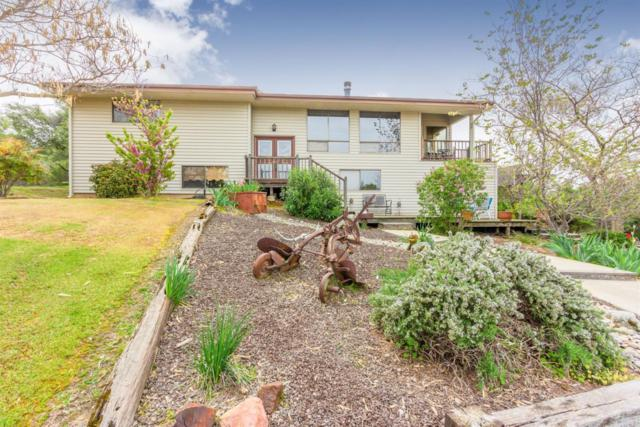 33535 Sj And E Road, Auberry, CA 93602 (#501354) :: FresYes Realty