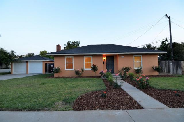 945 W Floradora Avenue, Fresno, CA 93728 (#501426) :: FresYes Realty