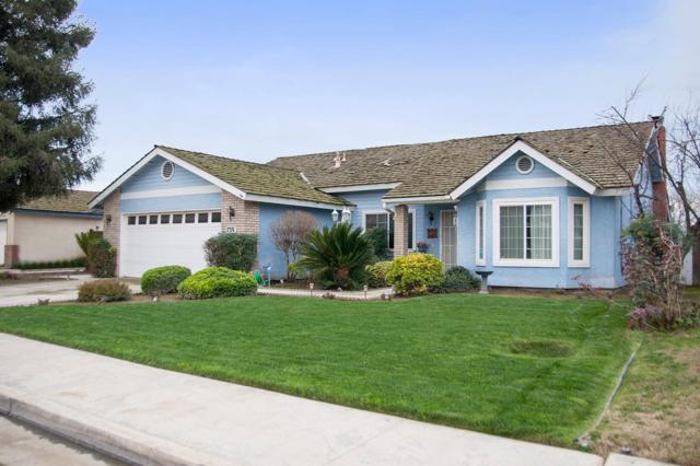 739 Balmayne Drive, Porterville, CA 93257 (#501511) :: Soledad Hernandez Group