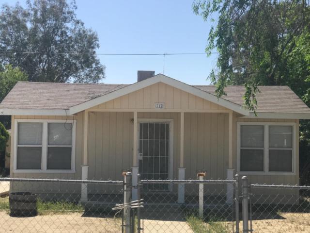 712 E Stanislaus Street, Avenal, CA 93204 (#501653) :: Soledad Hernandez Group