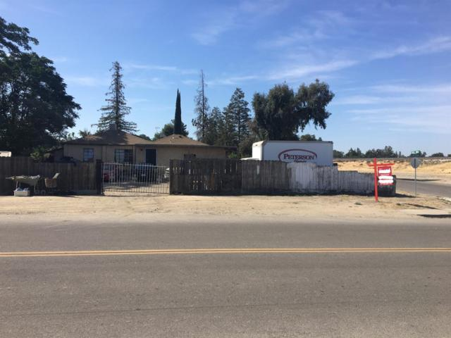 0 Del Rio Street, Laton, CA 93242 (#503201) :: FresYes Realty
