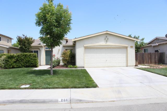 201 Sierra Avenue, Corcoran, CA 93212 (#503238) :: FresYes Realty