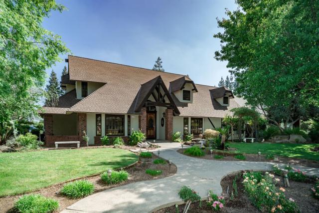 2745 W Cromwell Avenue, Fresno, CA 93711 (#503370) :: FresYes Realty