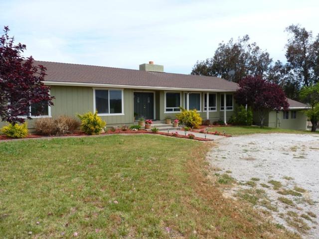 4566 Davenport Creek Road, San Luis Obispo, CA 93401 (#503376) :: FresYes Realty
