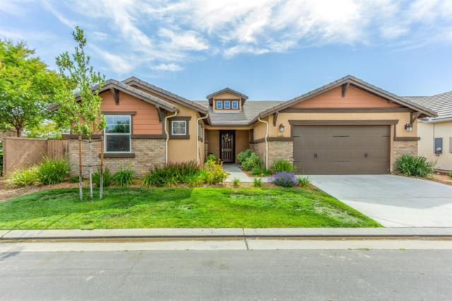 1689 N Piccadilly Lane, Clovis, CA 93619 (#503697) :: Raymer Realty Group
