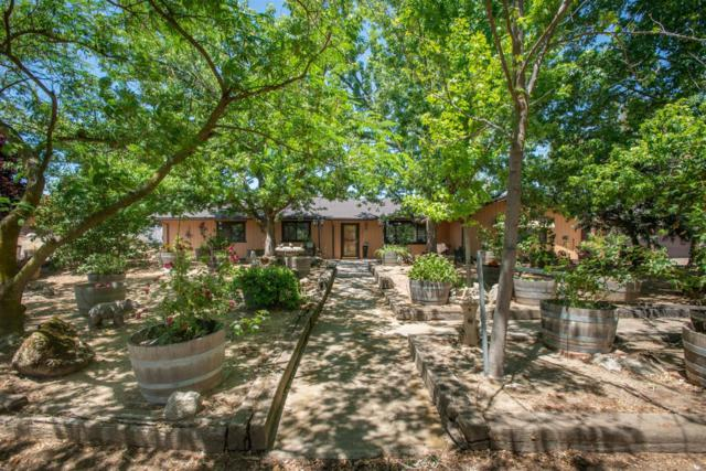 30253 Auberry Road, Prather, CA 93651 (#503740) :: FresYes Realty