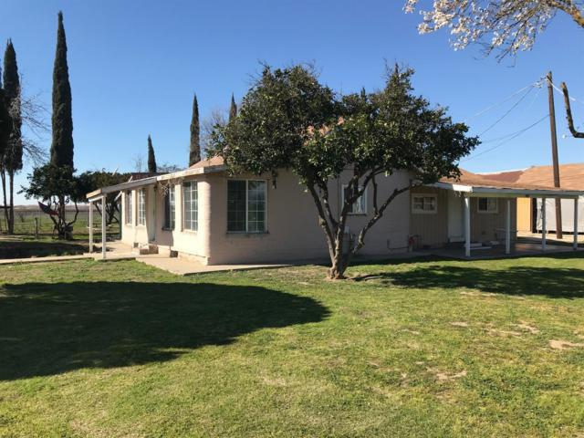 7251 Plainsburg, Le Grand, CA 95333 (#503862) :: FresYes Realty