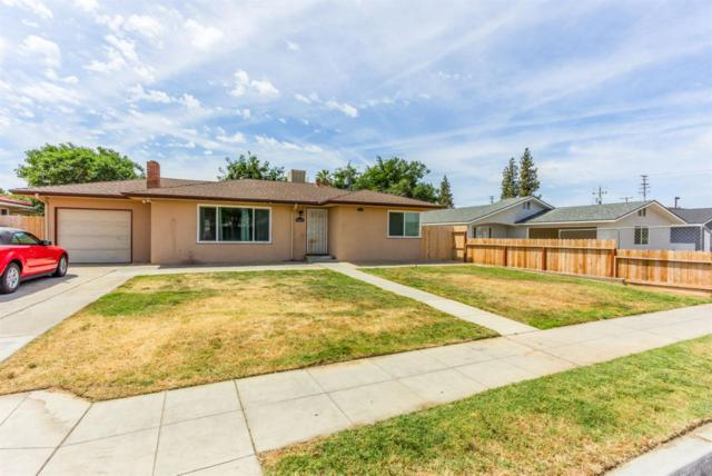 1205 W Clinton Avenue, Fresno, CA 93705 (#503893) :: Raymer Realty Group