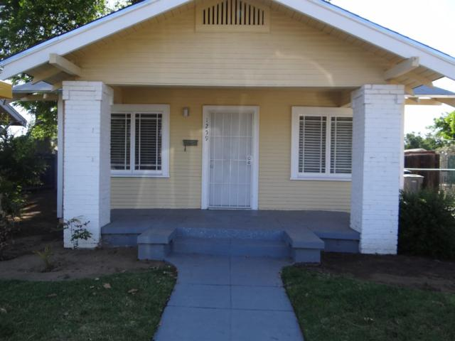 1259 N Palm Avenue, Fresno, CA 93728 (#504005) :: Raymer Realty Group
