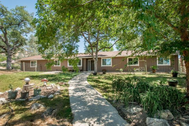 16025 Morgan Canyon Rd Road, Prather, CA 93651 (#504157) :: Soledad Hernandez Group