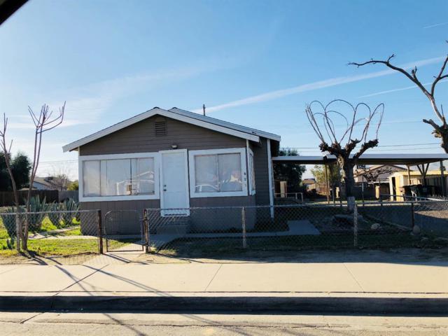 740 E E. Shasta St Street, Avenal, CA 93204 (#504241) :: Soledad Hernandez Group