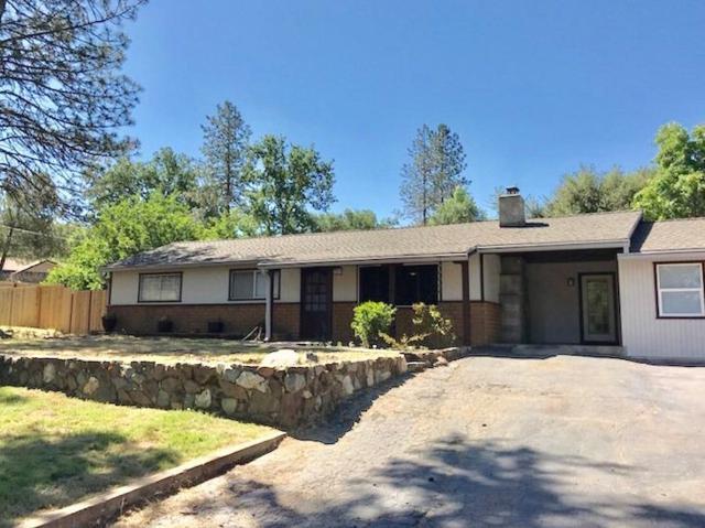 41191 Pamela Place, Oakhurst, CA 93644 (#504292) :: Raymer Realty Group