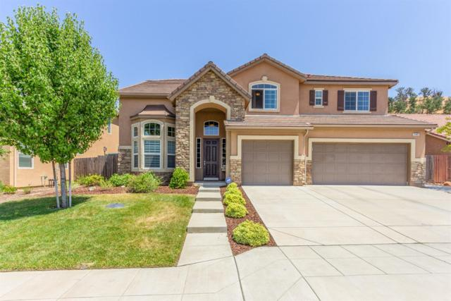 21401 Sole Lane, Friant, CA 93626 (#504305) :: Raymer Realty Group