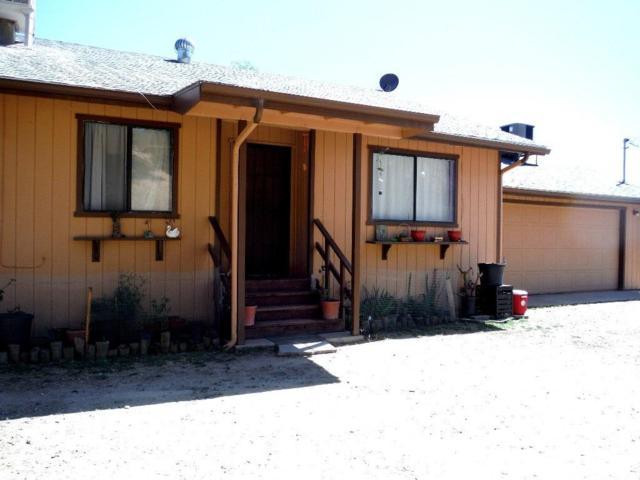 43483 Peterson Creek Road, Ahwahnee, CA 93601 (#504378) :: FresYes Realty