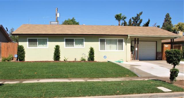 3892 N Briarwood Avenue N, Fresno, CA 93705 (#504423) :: Raymer Realty Group
