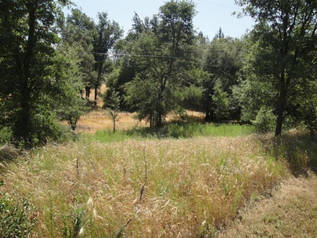 0 State Highway 49, Ahwahnee, CA 93601 (#504526) :: FresYes Realty
