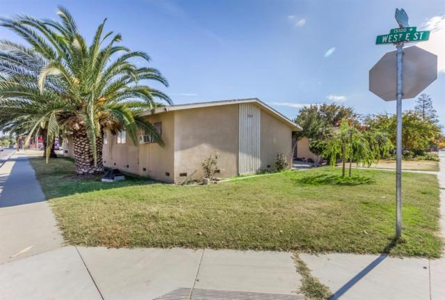 702-710 S 4th Street, Kerman, CA 93630 (#504533) :: FresYes Realty
