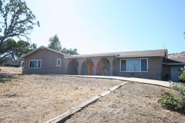 15605 Morgan Canyon Road, Prather, CA 93651 (#504575) :: FresYes Realty