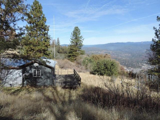 0-40 AC Deadwood Lookout Mountain Road, Oakhurst, CA 93644 (#504694) :: Raymer Realty Group