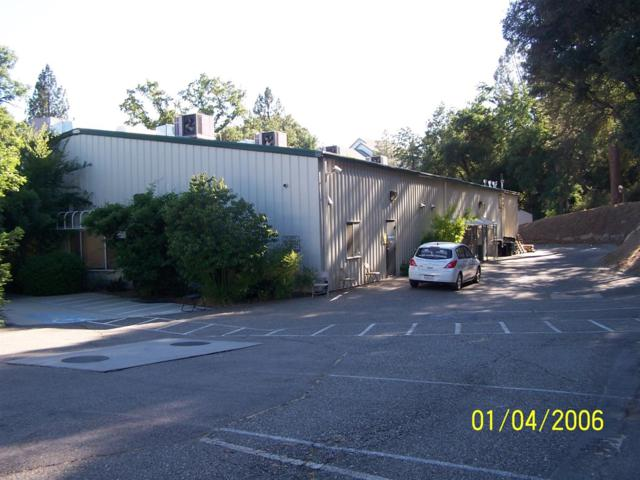 49643 Hartwell Road, Oakhurst, CA 93644 (#504699) :: Raymer Realty Group