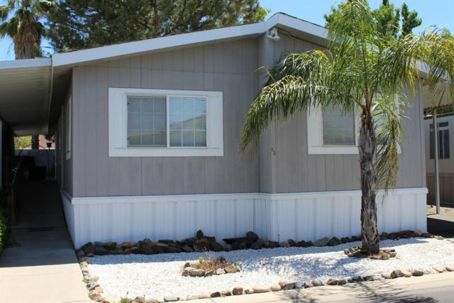 221 W Herndon Avenue #83, Pinedale, CA 93650 (#504752) :: FresYes Realty
