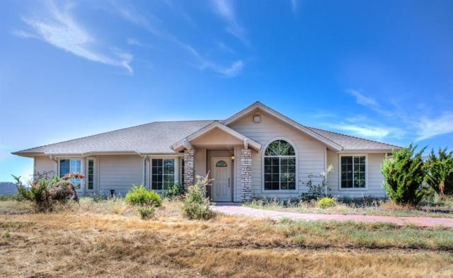 45795 Valley Oak Drive, Ahwahnee, CA 93601 (#504764) :: FresYes Realty