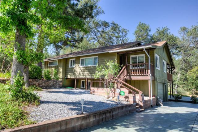 42919 Springwood Road, Oakhurst, CA 93644 (#504765) :: Raymer Realty Group