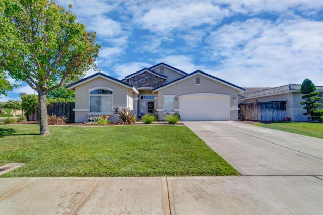 1826 Lake Ridge Street, Atwater, CA 95301 (#504803) :: FresYes Realty