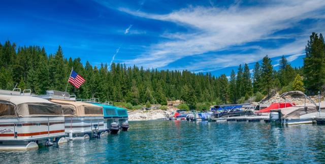 42435 Garnet Lane, Shaver Lake, CA 93664 (#504813) :: Raymer Realty Group