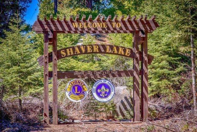 42264 Garnet Lane, Shaver Lake, CA 93664 (#504815) :: Raymer Realty Group
