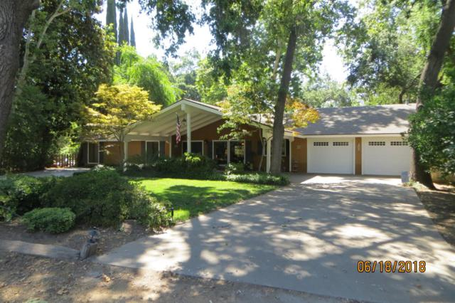 30 Wood Duck Drive, Sanger, CA 93657 (#504890) :: Raymer Realty Group