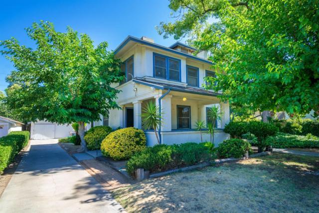 743 E Floradora Avenue, Fresno, CA 93728 (#504907) :: Raymer Realty Group