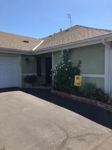 381 E Nees Avenue #148, Fresno, CA 93720 (#504939) :: FresYes Realty