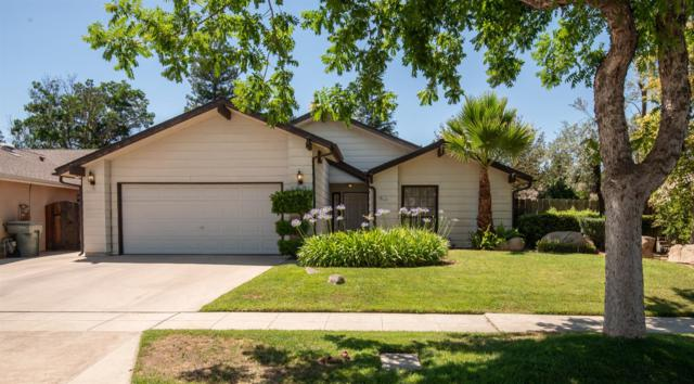 8215 N College Avenue, Fresno, CA 93711 (#504943) :: Raymer Realty Group