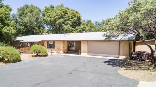 50135 Spook Lane, Oakhurst, CA 93644 (#504982) :: Raymer Realty Group