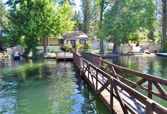 53850 Road 432, Bass Lake, CA 93604 (#505019) :: FresYes Realty