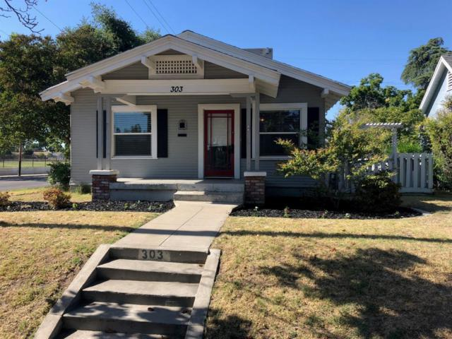 303 E Yale Avenue, Fresno, CA 93704 (#505039) :: Raymer Realty Group