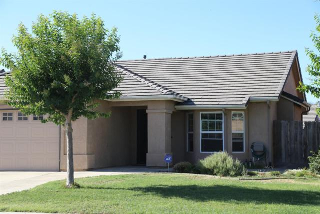 1863 Heidi Avenue, Sanger, CA 93657 (#505042) :: Raymer Realty Group