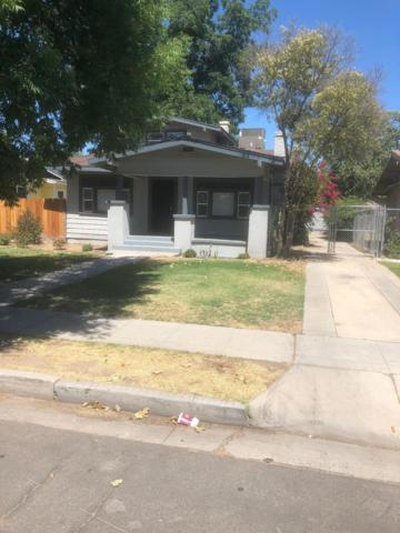 818 N Farris Avenue, Fresno, CA 93728 (#505121) :: Raymer Realty Group