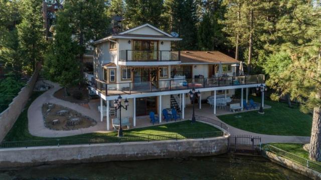 39227 Arrow, Bass Lake, CA 93604 (#505145) :: FresYes Realty