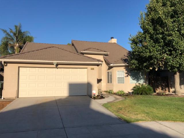 3713 Baron Avenue, Clovis, CA 93612 (#505189) :: Raymer Realty Group